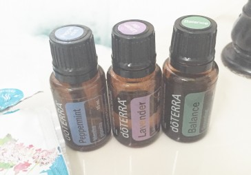 3 ESSENTIAL OIL MUST HAVE'S!