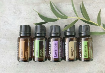 EVENT | Free Essential Oil 101 Class!